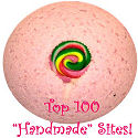 Top 100 Handmade Sites